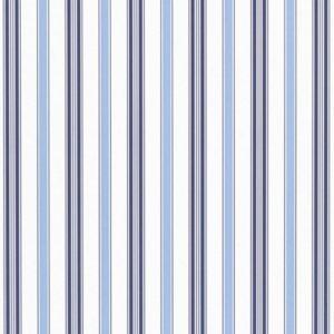 Ralph Lauren BASIL STRIPE PORCELAIN Wallpaper