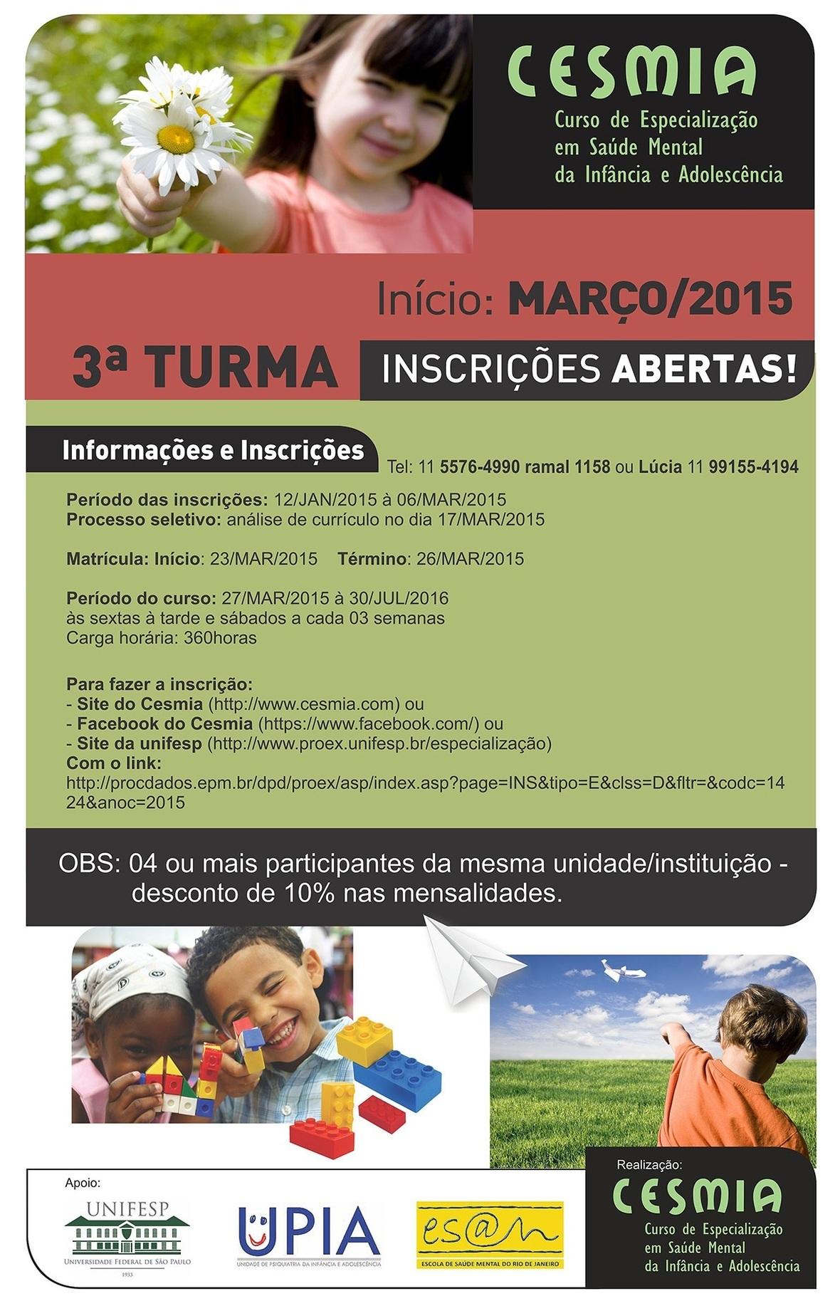Cartaz Cesmia3-2015