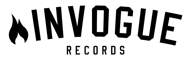 invogue records logo use this