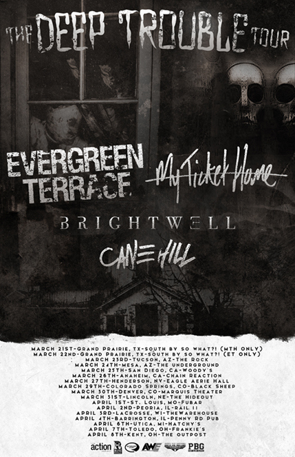 evergreen cane hill admat