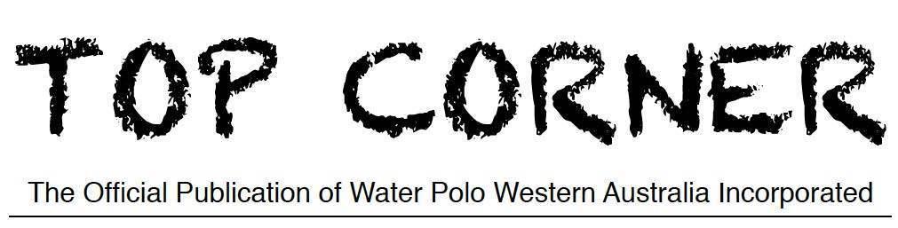 Top Corner Logo