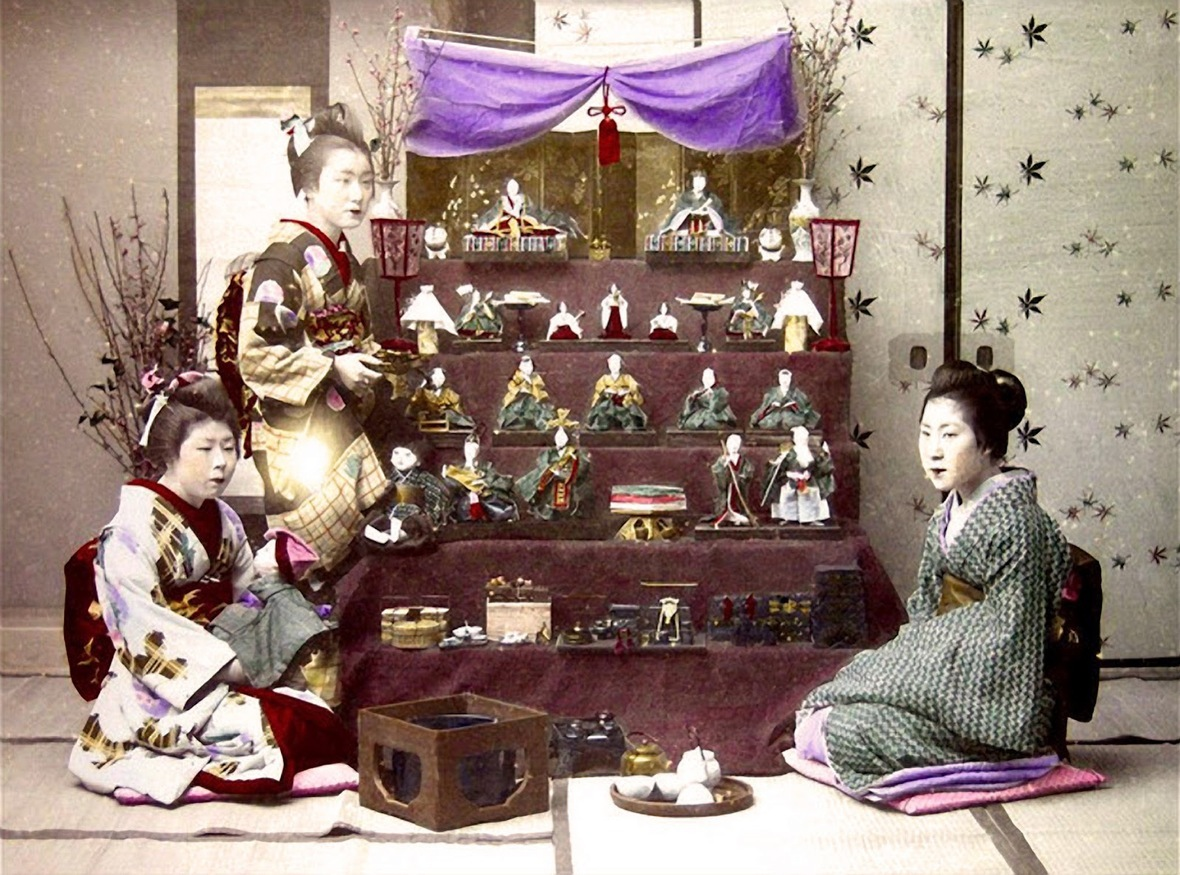 HinaMatsuri-GirlsDay
