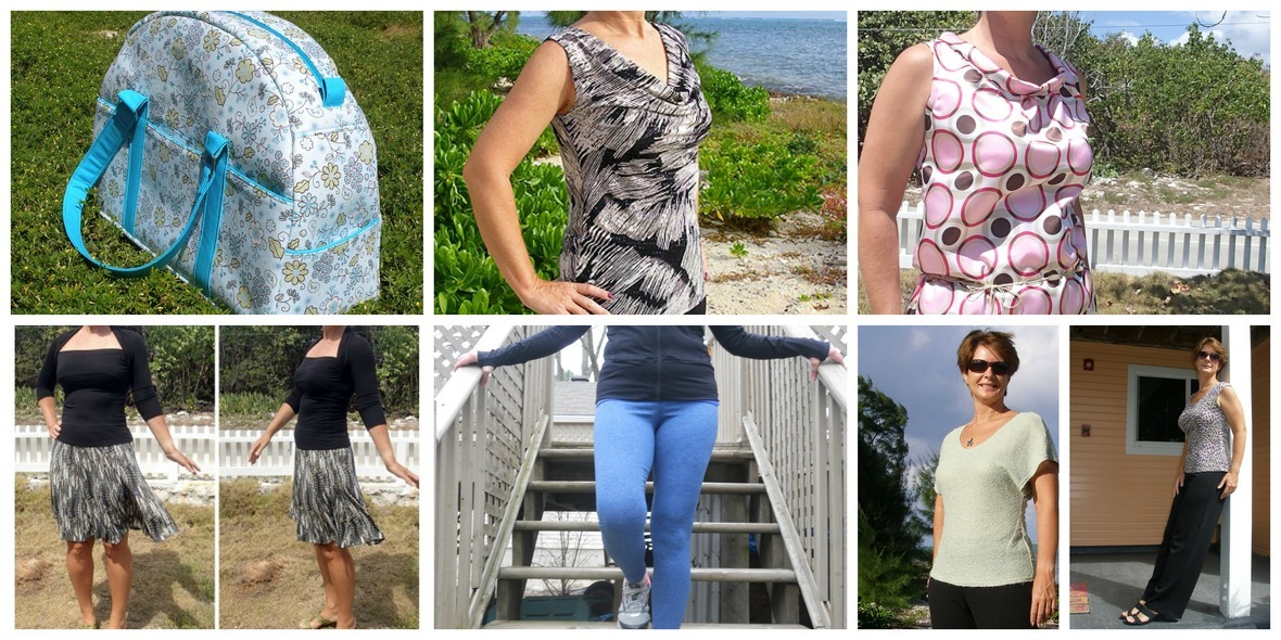 How to get So Sew Easy patterns for FREE!