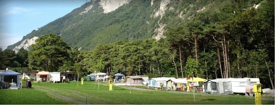Camping du bois noir