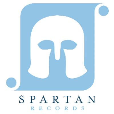 spartan records logo