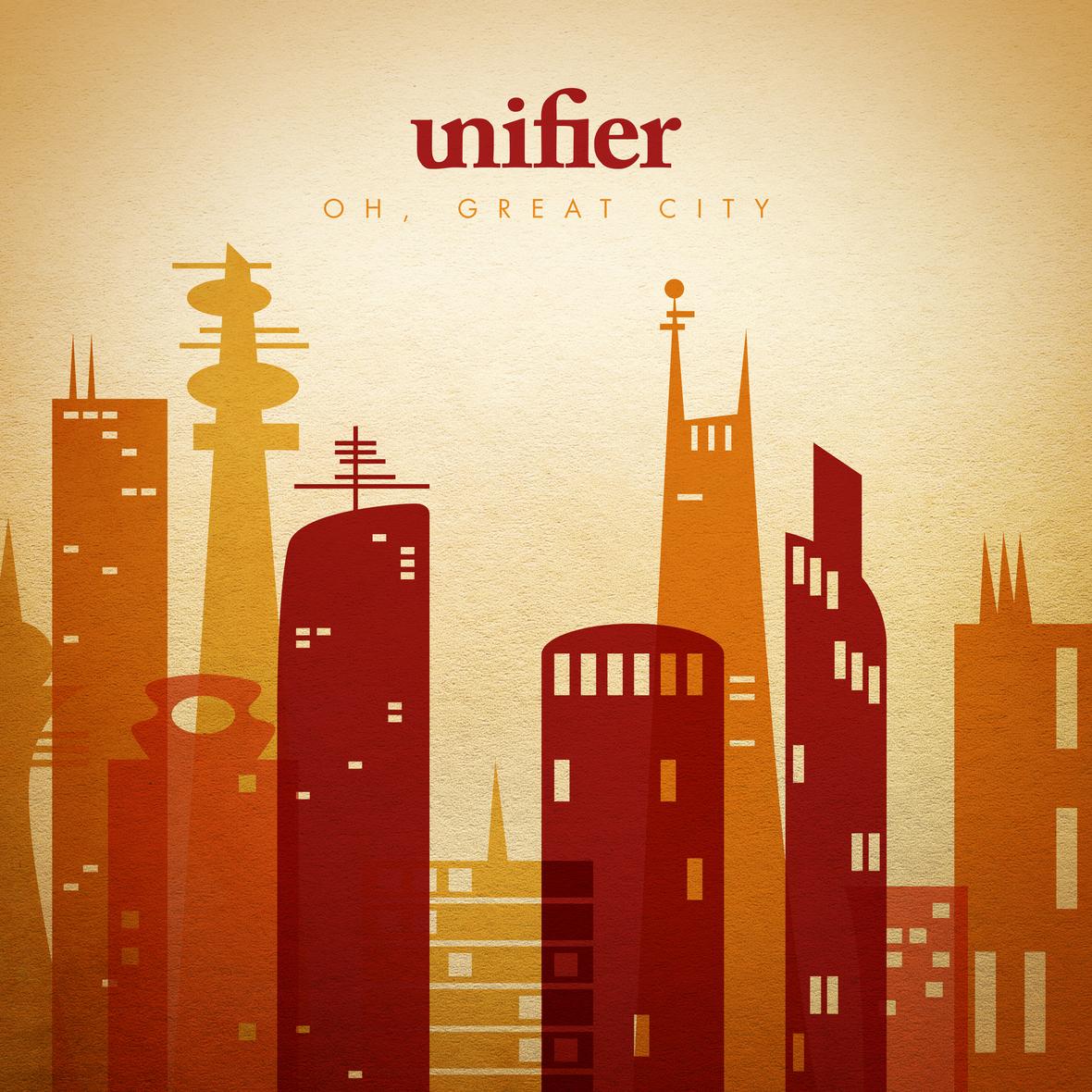 unifier oh great city art