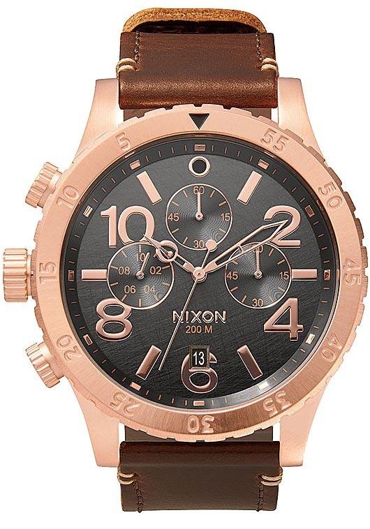 Nixon A3632001front