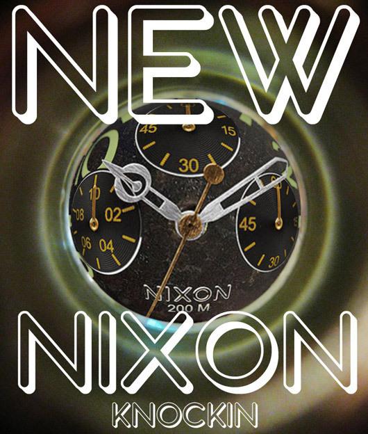 nixon-peephole