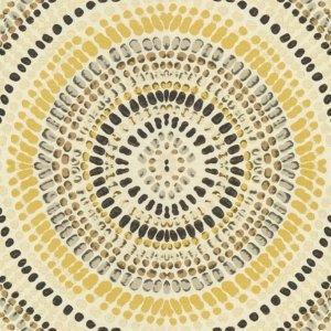 Kravet PAINTED MOSAIC GOLDEN GREY Fabric