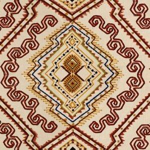 Lee Jofa ABYSSINIA REDGOLD Fabric
