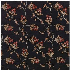 Stout SHOGUN EBONY Fabric