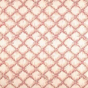 Scalamandre MRS DAVENPORT PETAL PINK Wallpaper