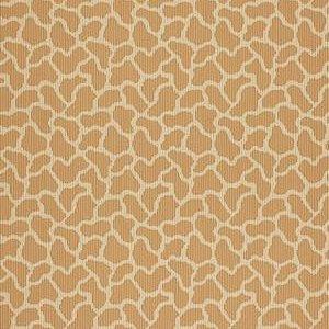 Schumacher Giraffe Sienna Wallpaper