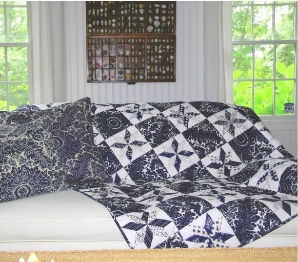 Free Quilt Project