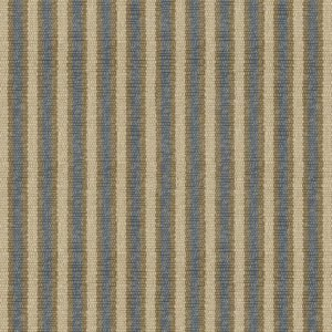 Lee Jofa VIZIER STRIPE BLUEHAZEL Fabric