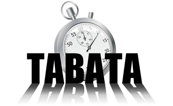Tabata watch