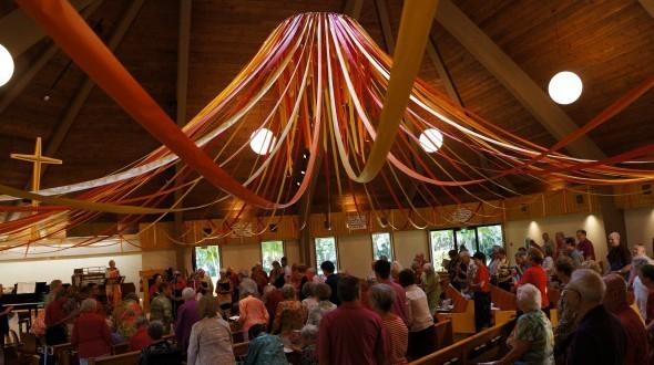St. Andrews UCC Sarasota