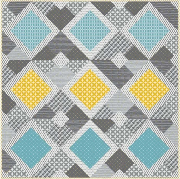 Rise and Shine Quilt