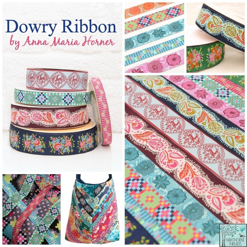 AMH Dowry Ribbon Poster 2