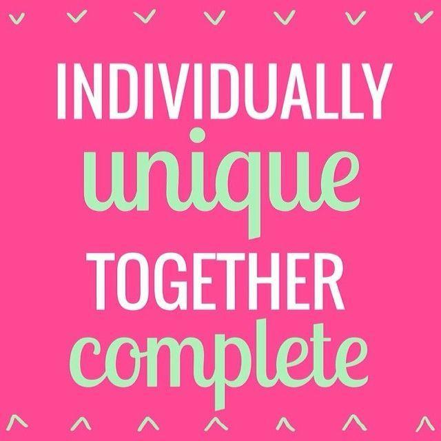 Individuall unique