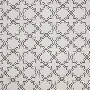 Pindler   Pindler MUDEJAR GREY Fabric