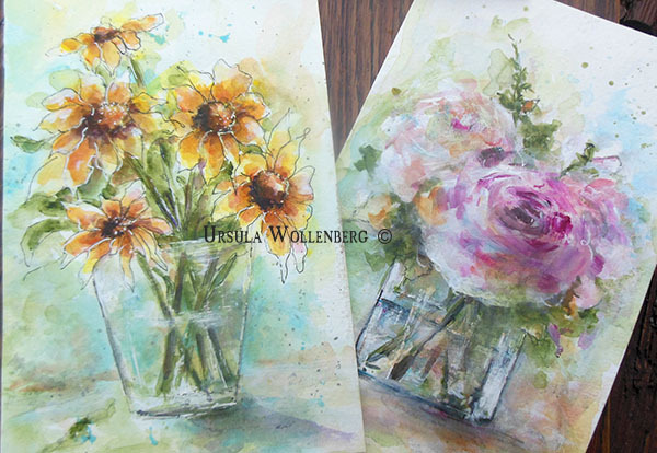 ursulafloralexpressionsflower bouquets