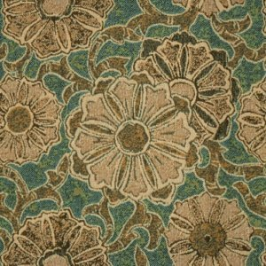 Lee Jofa TOPKAPI GARDEN PACIFIC Fabric