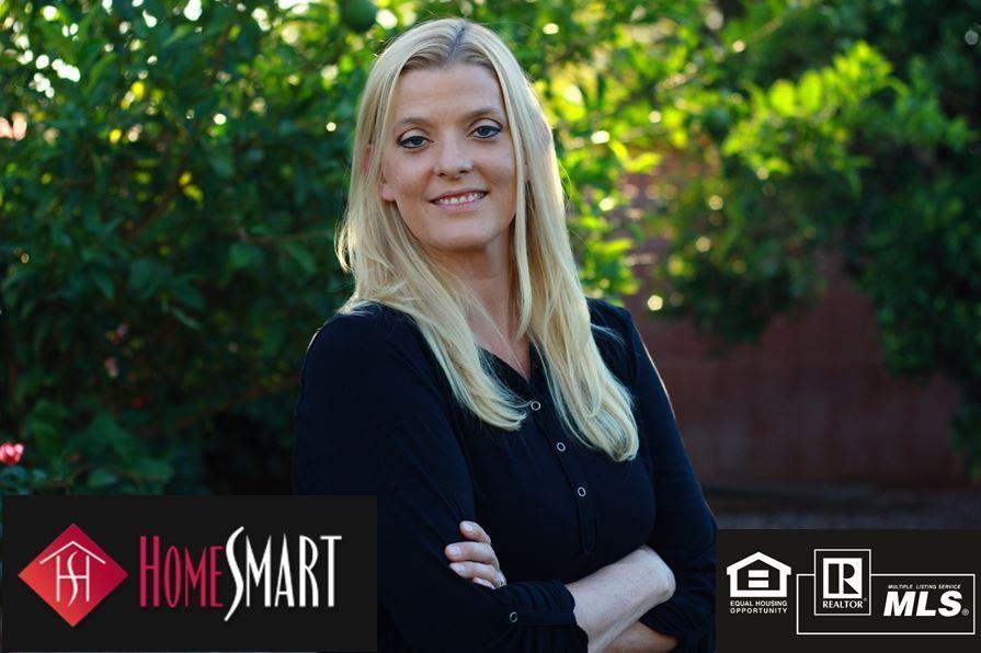 HomeSmart Logo Kristy