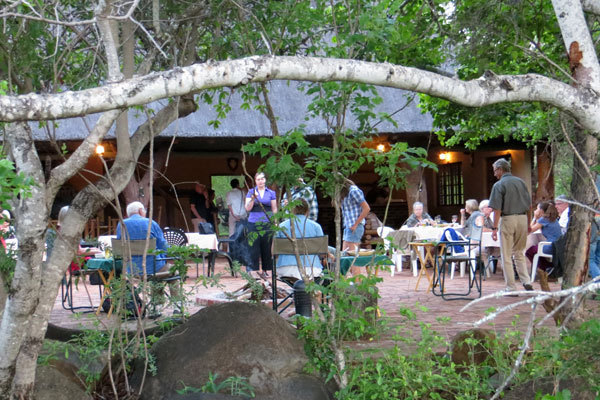 tented camp sundowners2