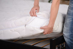 mattress-demonstration-quality-young-man-holding-demonstrations-quality-bedroom-44122744
