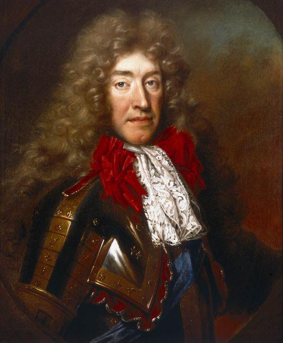 James II 1633-1701