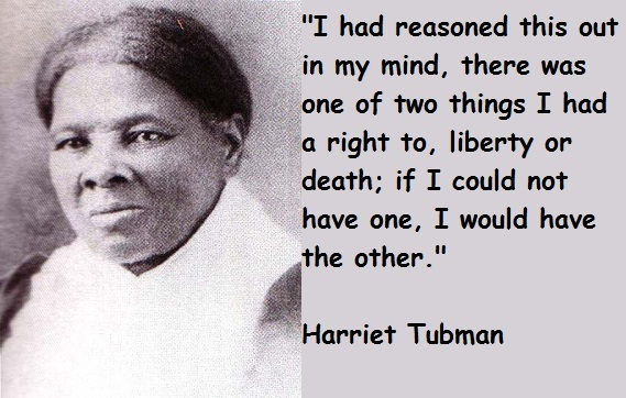 Tubman Before and Beyond Hollywood