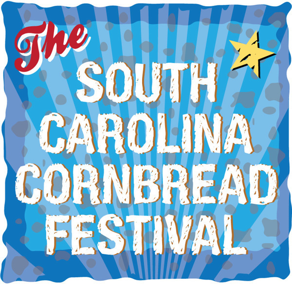 cornbread fest logo