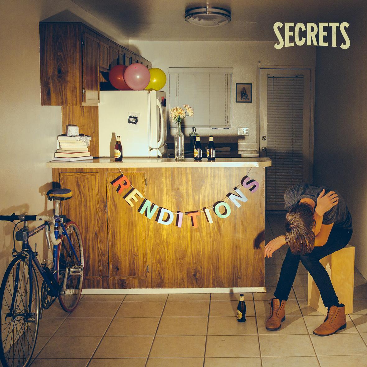 secrets renditions cover art