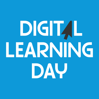 Happy Digital Learning Day