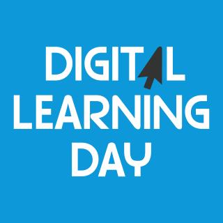 Happy Digital Learning Day