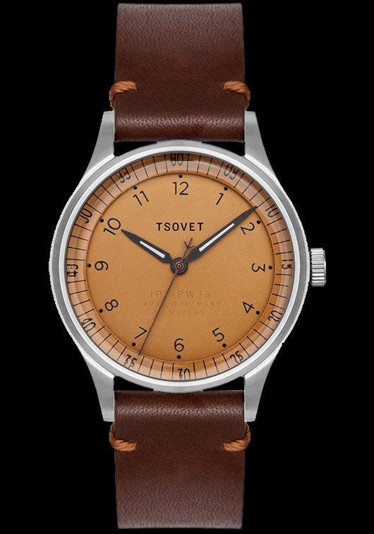 Tosvet PW36brown