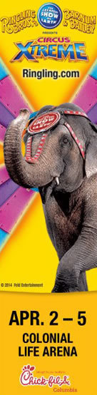 Circus Ad 2015