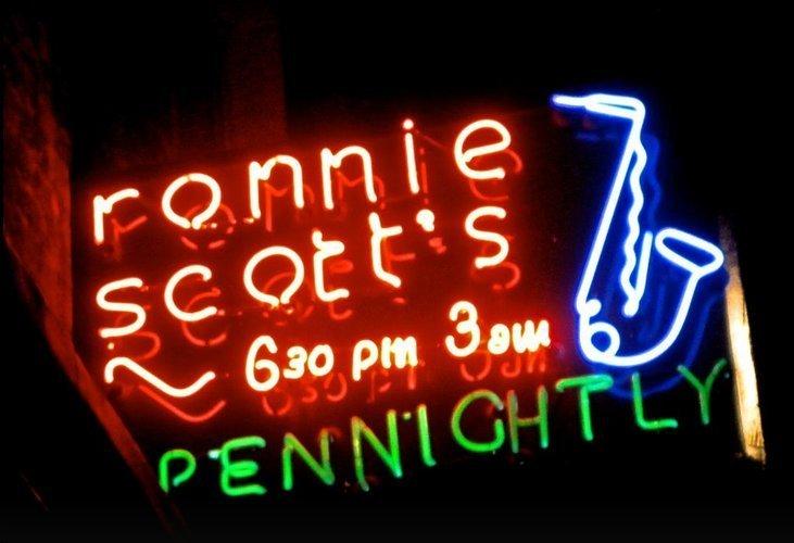 Ronnie Scott s