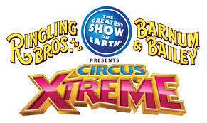 Circus 2015 logo