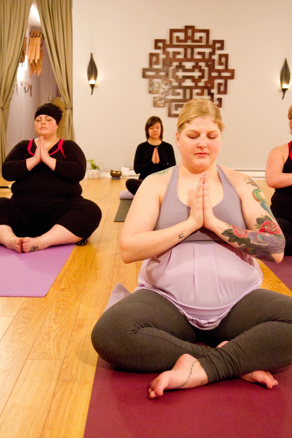 Life Yoga 070