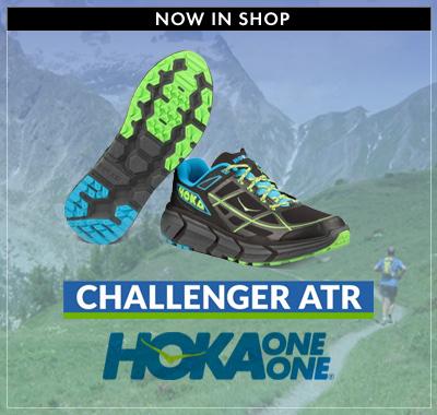 hoka challenger