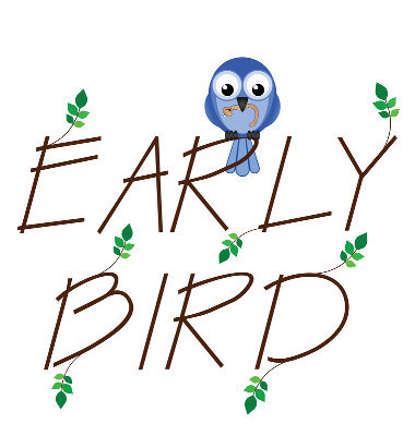 earlybirdworm