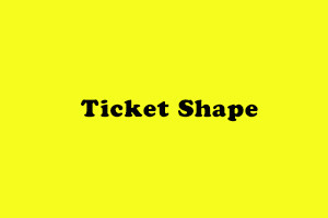 ticketshape
