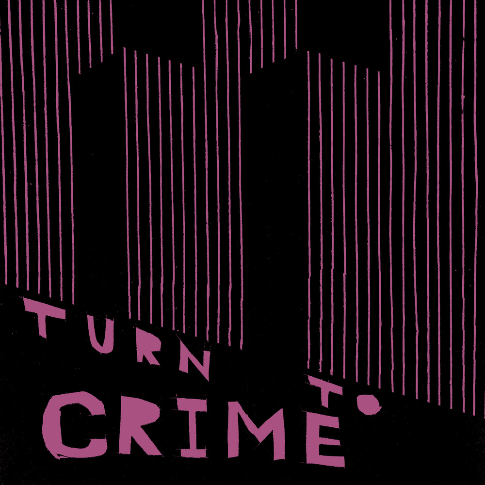 Turn To Crime  Actions  Packshot