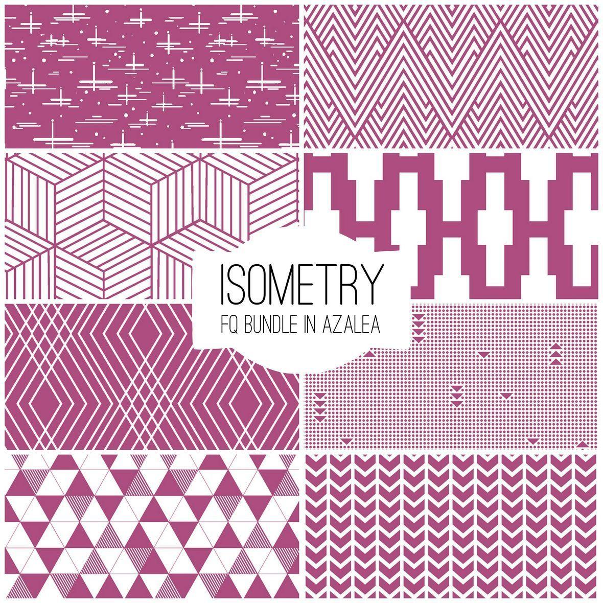 Isometry in Azalea