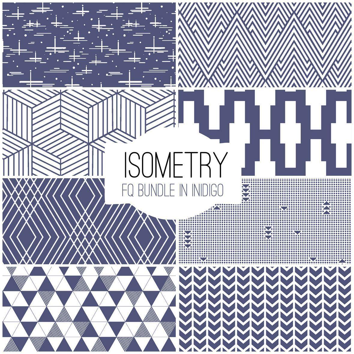Isometry in Indigo