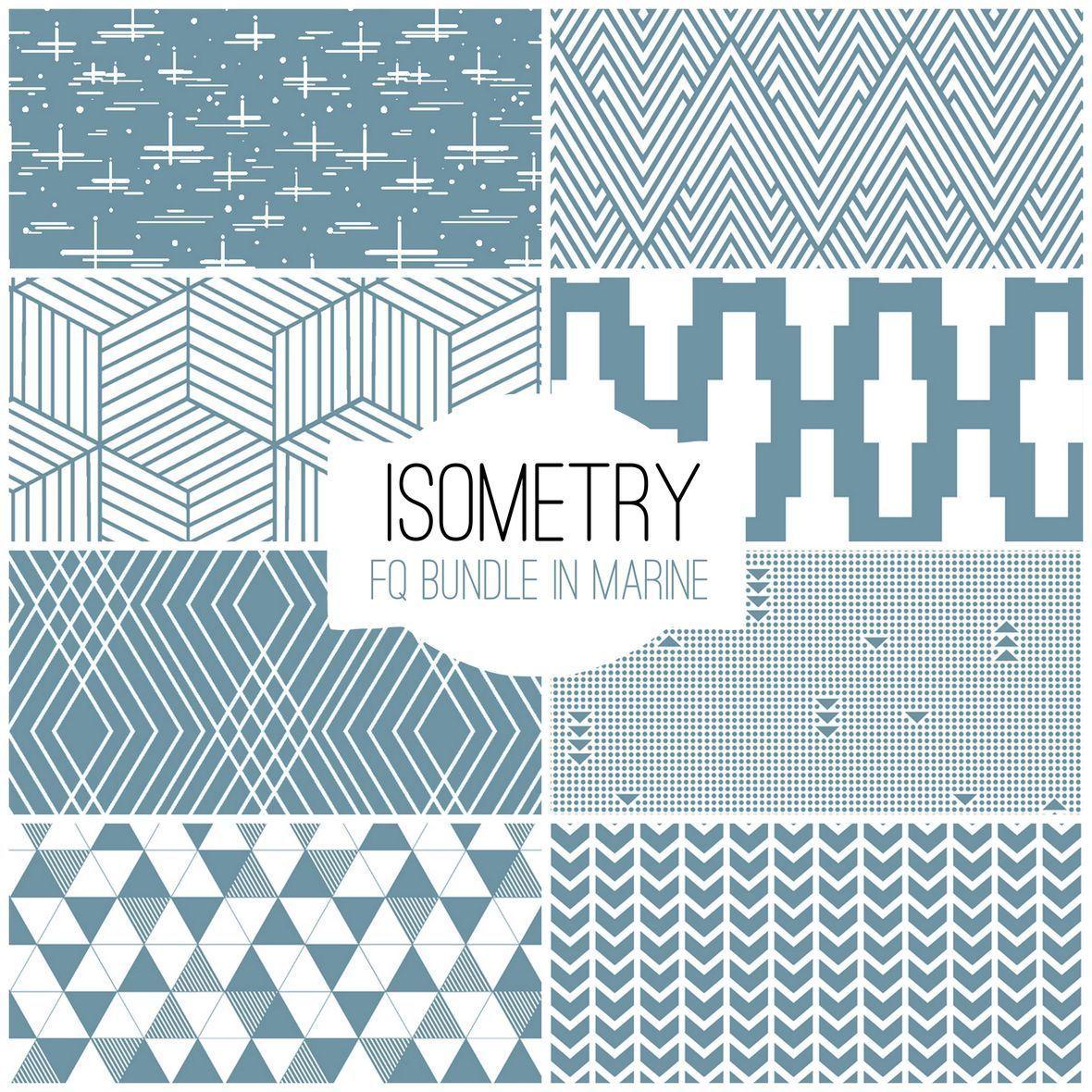 Isometry in Marine