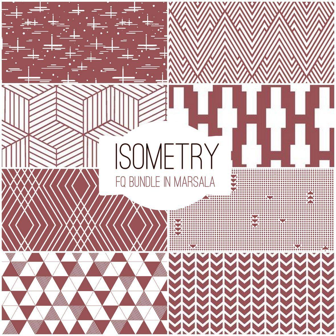 Isometry in Marsala