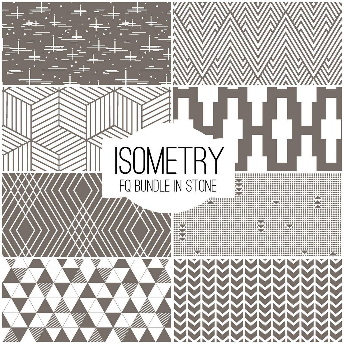Isometry in Stone